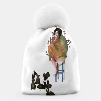 Thumbnail image of home alone Beanie, Live Heroes