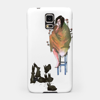 Thumbnail image of home alone Samsung Case, Live Heroes