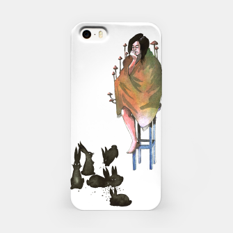 Thumbnail image of home alone iPhone Case, Live Heroes