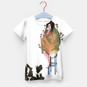 Thumbnail image of home alone Kid's t-shirt, Live Heroes