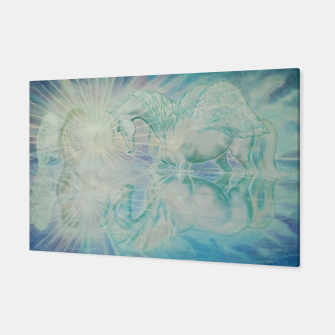 Thumbnail image of REFLECTION TWIN FLAME - DH Canvas, Live Heroes