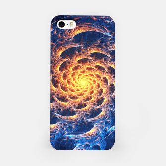 Miniature de image de Fractal Art III iPhone Case, Live Heroes