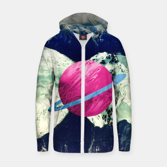 Thumbnail image of Other Saturn Hoodie, Live Heroes