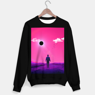 Thumbnail image of Black Hole Sun Sweater regular, Live Heroes