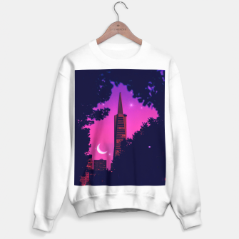 Thumbnail image of San Francisco Sweater regular, Live Heroes