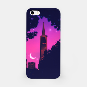Thumbnail image of San Francisco iPhone Case, Live Heroes
