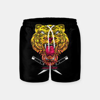 Miniature de image de warrior Instinct Swim Shorts, Live Heroes