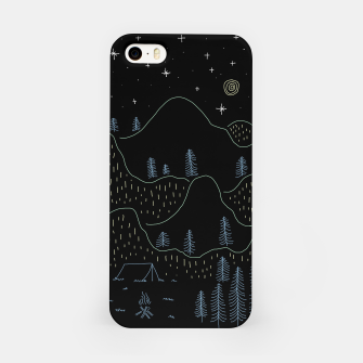 Thumbnail image of Peaceful iPhone Case, Live Heroes