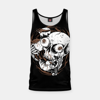 Miniature de image de Coffee Addict Tank Top, Live Heroes