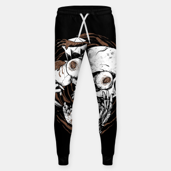 Miniature de image de Coffee Addict Sweatpants, Live Heroes