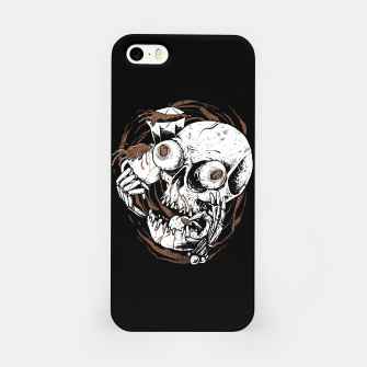 Miniature de image de Coffee Addict iPhone Case, Live Heroes