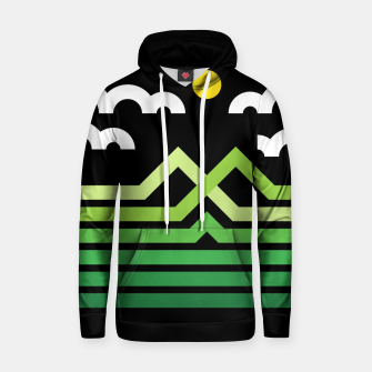 Thumbnail image of Mountain Hoodie, Live Heroes