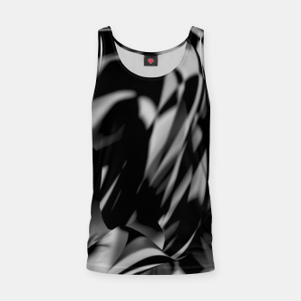 Thumbnail image of B&W Tank Top, Live Heroes