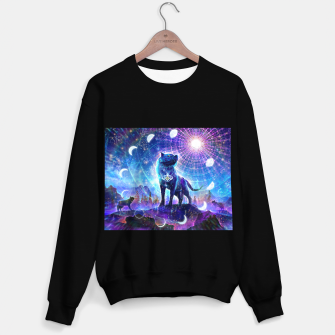 Thumbnail image of Universal cycles Sweater regular, Live Heroes