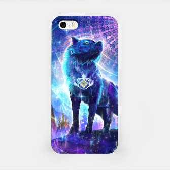 Thumbnail image of Universal cycles iPhone Case, Live Heroes