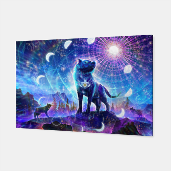 Thumbnail image of Universal cycles Canvas, Live Heroes