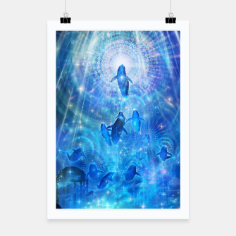 Thumbnail image of In the flow Poster, Live Heroes