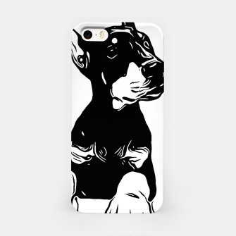 Thumbnail image of BEL-101 iPhone Case, Live Heroes