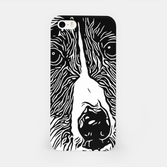 Thumbnail image of BEL-102 iPhone Case, Live Heroes