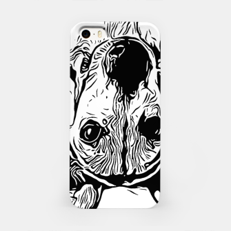 Thumbnail image of BEL-103 iPhone Case, Live Heroes