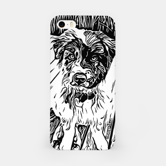 Thumbnail image of BEL-104 iPhone Case, Live Heroes