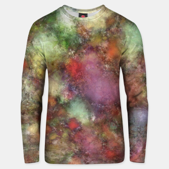 Thumbnail image of Outcrop Unisex sweater, Live Heroes