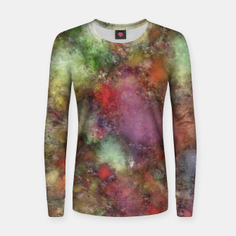 Thumbnail image of Outcrop Women sweater, Live Heroes
