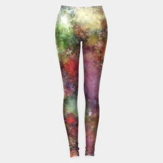 Thumbnail image of Outcrop Leggings, Live Heroes