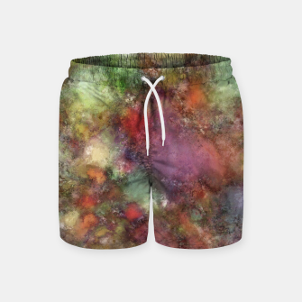 Thumbnail image of Outcrop Swim Shorts, Live Heroes