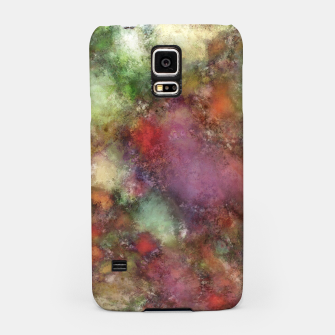 Thumbnail image of Outcrop Samsung Case, Live Heroes