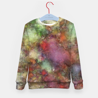 Thumbnail image of Outcrop Kid's sweater, Live Heroes