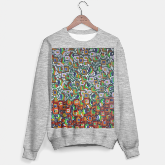 Thumbnail image of fara nume Sweater regular, Live Heroes