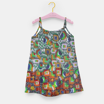 Thumbnail image of fara nume Girl's dress, Live Heroes