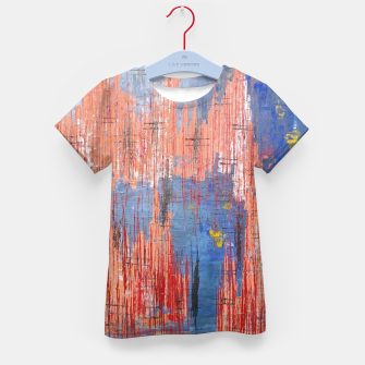 Thumbnail image of fara nume Kid's t-shirt, Live Heroes