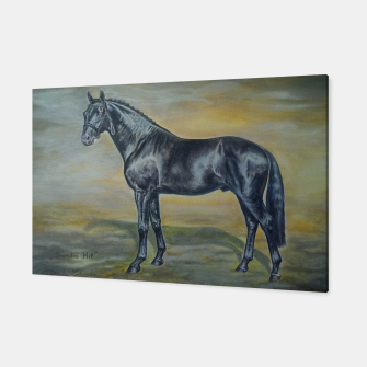 Thumbnail image of HORSE SANDRO HIT - DH Canvas, Live Heroes