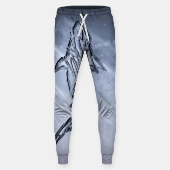 Miniature de image de Abstract Shark Hosen, Live Heroes