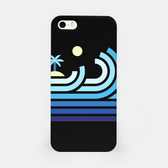 Thumbnail image of Beach iPhone Case, Live Heroes