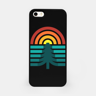 Thumbnail image of Tree iPhone Case, Live Heroes