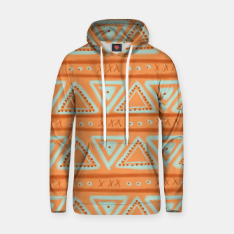 Thumbnail image of JUST IT II - TRIBAL Hoodie, Live Heroes