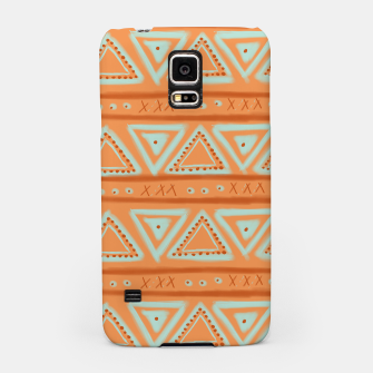 Thumbnail image of JUST IT II - TRIBAL Samsung Case, Live Heroes