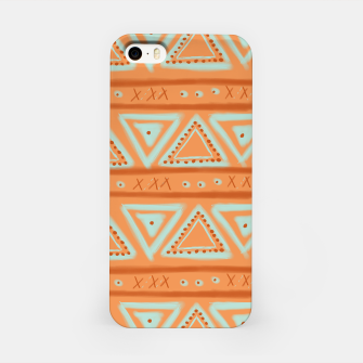 Thumbnail image of JUST IT II - TRIBAL iPhone Case, Live Heroes