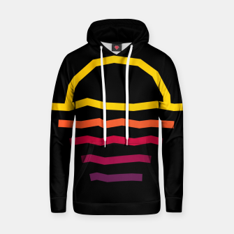 Thumbnail image of Sunset Line Hoodie, Live Heroes