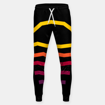 Thumbnail image of Sunset Line Sweatpants, Live Heroes