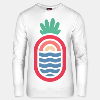 Thumbnail image of Lineapple Unisex sweater, Live Heroes