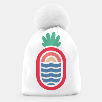Thumbnail image of Lineapple Beanie, Live Heroes