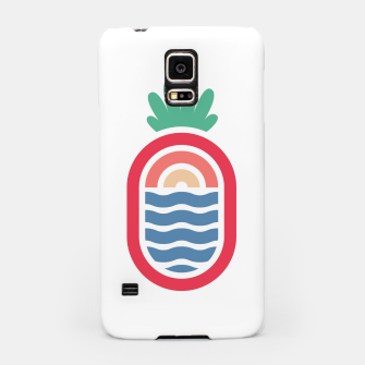 Thumbnail image of Lineapple Samsung Case, Live Heroes