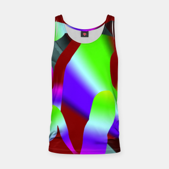 Thumbnail image of Neons Tank Top, Live Heroes