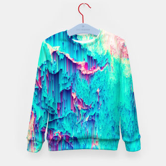 Miniature de image de Breaking Chemistry Kid's sweater, Live Heroes