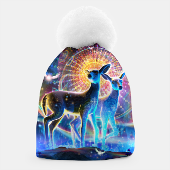 Thumbnail image of Alertness Beanie, Live Heroes