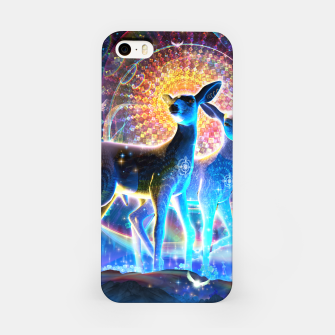 Thumbnail image of Alertness iPhone Case, Live Heroes
